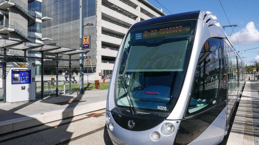Toulouse : Pourquoi la ligne de tram T1 sera stoppée à partir de lundi