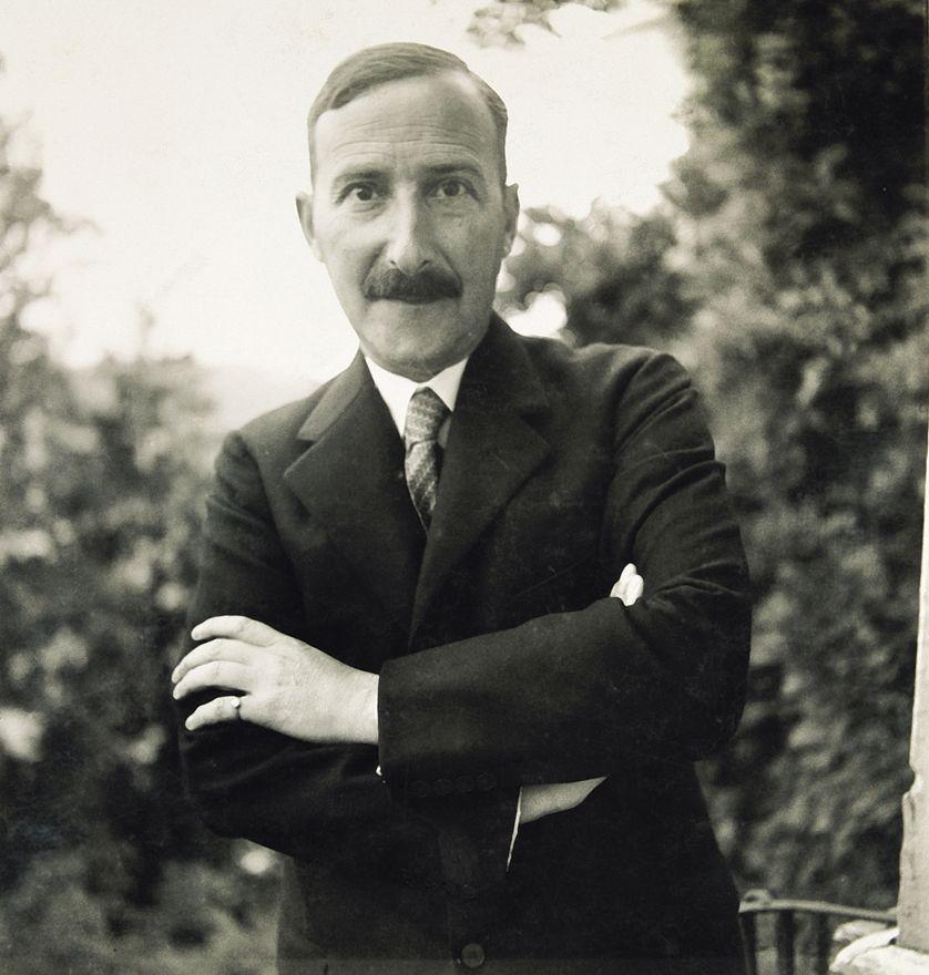 A Vienne, Stefan Zweig doublement célébré