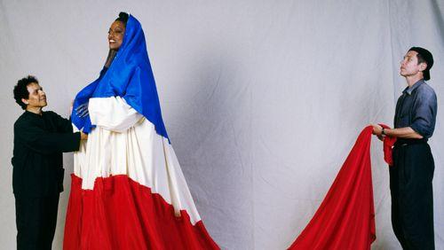 Le Bicentenaire de la révolution française