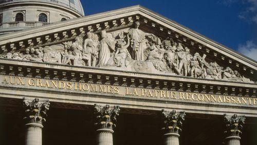 À quoi sert le Panthéon ?