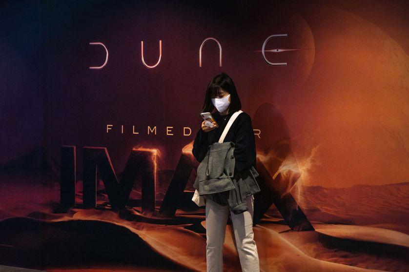 Dune : science-fiction pure ou simple préfiguration ?