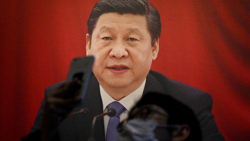 Chine : la stratégie impériale de Xi Jinping. Avec Paul Charon et Alice Ekman