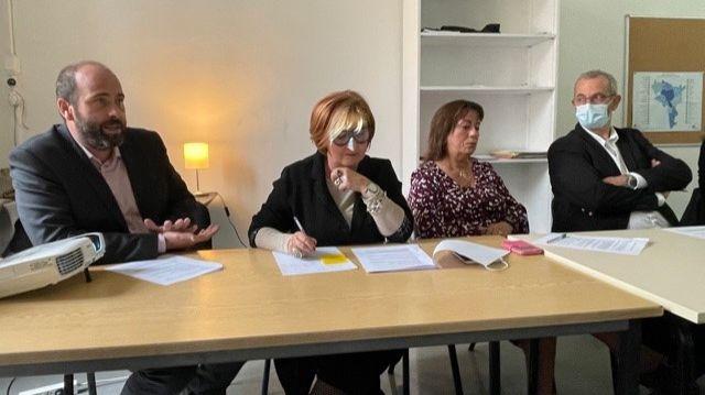 Nîmes Citoyenne à Gauche a déposé ses remarques à l'issue de la concertation sur le futur stade