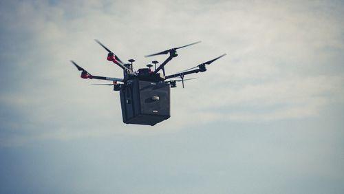 Les drones vont-ils bientôt remplacer les livreurs ?