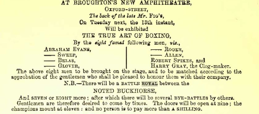 """how the """"actual battle"""" of english boxing involves us"""