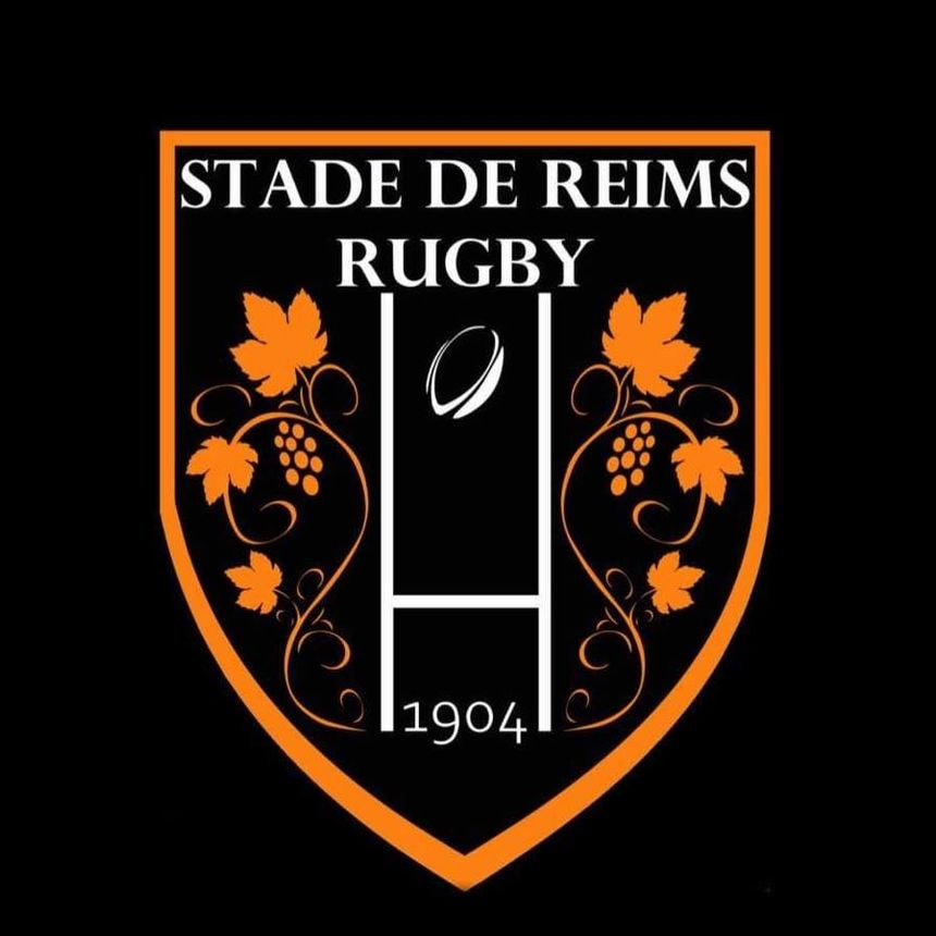 The Stade de Reims Rugby