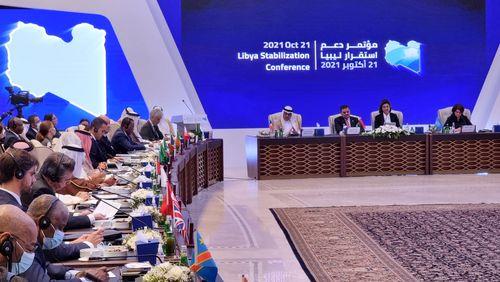 En Libye, qui souhaite vraiment l'élection présidentielle de décembre ?
