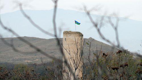 Arménie et Azerbaïdjan poursuivent la guerre sur le terrain juridique