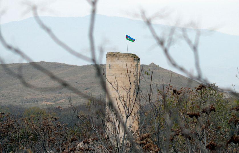 Arménie Azerbaïdjan