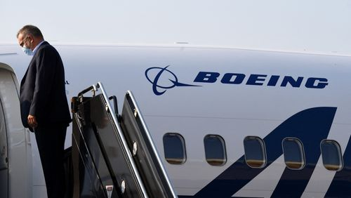 Épisode 2 : Boeing ou la défaite technologique