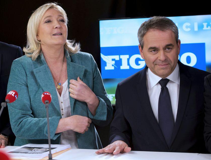 La France se droitise-t-elle ?
