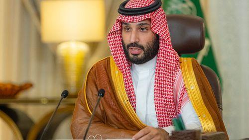Le prince héritier d'Arabie saoudite accusé de tentative de meurtre